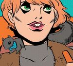 Doreen Green (Earth-15705) from Unbeatable Squirrel Girl Vol 1 5