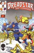 Dreadstar and Company Vol 1 4