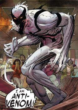 Edward Brock (Earth-616) from Amazing Spider-Man Vol 1 569 0001