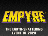 Empyre (Event)