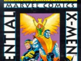 Essential Series: X-Men Vol 1 1