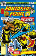 Fantastic Four Vol 1 171