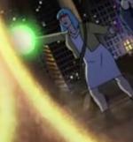 Gabriela Pertuz (Earth-12041) cameo in Marvel's Avengers Assemble Season 3 26