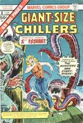 Giant-Size Chillers Vol 1 1