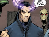 Godfrey Calthrop (Earth-616)