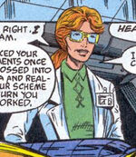 Heather McNeil (Earth-TRN566) from X-Men Adventures Vol 2 5 0001