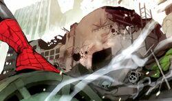 Horizon Labs (Earth-61112) Superior Spider-Man Vol 1 6AU