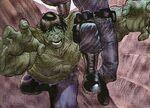 Hulk, aox