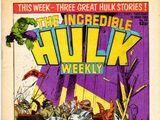 Hulk Comic (UK) Vol 1 54
