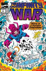 Infinity War Vol 1 3
