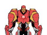 Iron Man Armor Model 65
