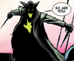Jack the Ripper (Earth-616) from Amazing X-Men Vol 2 2 001