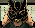 Jackal's Helmet from Amazing Spider-Man Vol 4 22 001