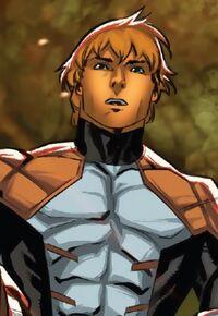 Joshua Foley (Earth-616) from X-Factor Vol 4 4 005