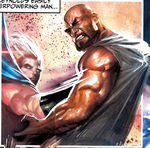 Luke Cage (Earth-21119) from What If? Vol 1 200 0001