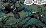 MacDonald Gargan (Earth-13264) from Age of Ultron vs. Marvel Zombies Vol 1 2 0001