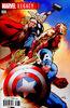 Marvel Legacy Vol 1 1 Land Variant