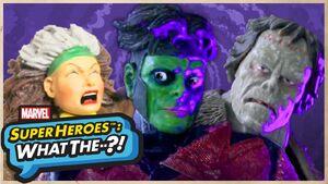 Marvel Super Heroes- What The--?! Season 1 7