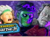 Marvel Super Heroes: What The--?! Season 1 7