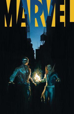 Marvel Vol 1 3