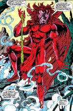Mephisto (Earth-691) from Guardians of the Galaxy Vol 1 41 0001