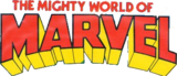 Mighty World of Marvel (1983)