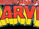 Mighty World of Marvel Vol 2