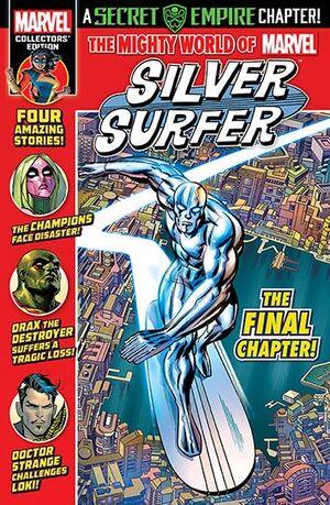 Mighty World of Marvel Vol 7 6