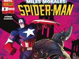Comics:Miles Morales Spider-Man 2