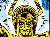 Silas Warden (Earth-616)
