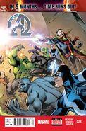 New Avengers Vol 3 28