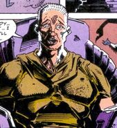 Nodding Dog Nelson (Earth-928) Punisher 2099 Vol 1 21