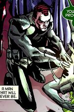Norman Osborn (Skrull II) (Earth-10219) What If Secret Invasion Vol 1 1