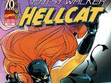 Patsy Walker: Hellcat Vol 1 5