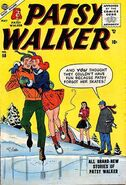 Patsy Walker Vol 1 58