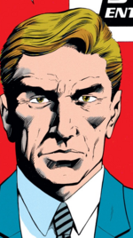 Pete (TV Host) (Earth-616) from Iron Man Vol 1 284 001