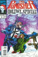 Punisher Holiday Special Vol 1 3