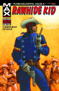Rawhide Kid Slap Leather TPB Vol 1 1