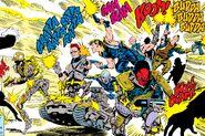 Reavers (Earth-616) from Uncanny X-Men Vol 1 229 001