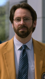 Roger Harrington (Earth-199999) from Spider-Man Homecoming 002