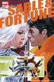 Sable and Fortune Vol 1 4.jpg
