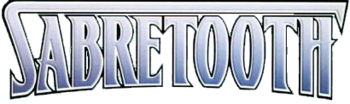 Sabretooth logo