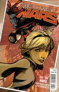 Secret Wars Vol 1 1 Newbury Comics Variant