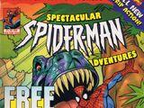 Spectacular Spider-Man (UK) Vol 1 58