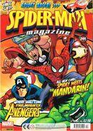 Spectacular Spider-Man (UK) Vol 1 244