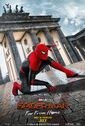 Spider-Man Far From Home poster 003