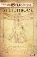 Spider-Man The Other Sketchbook Vol 1 1