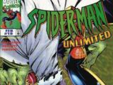 Spider-Man Unlimited Vol 1 19