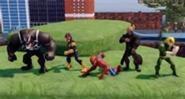 SpiderManPlayset