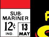Sub-Mariner Vol 1 13